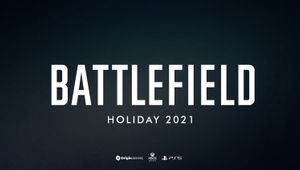 Battlefied Reboot artwork showing logo and release window