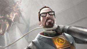 Half-Life Barnacle
