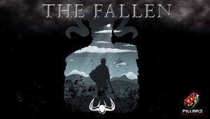 The Fallen logo