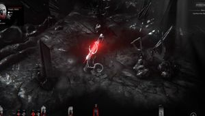 Othercide screenshot showing gameplay