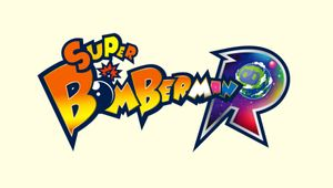 Promotional image for Super Bomberman R