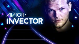 Avicii Invector promotional iamge