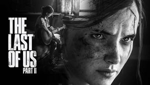 Key art for The Last of Us: Part 2