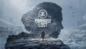 Paradise Lost key art