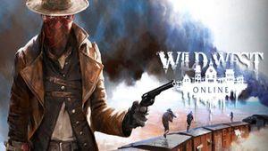 Wild West Online poster