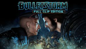 Picture of some testosterone-filled dudes from Bulletstorm