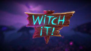 Witch It logo