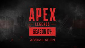 Key art for Apex Legends Season 4.