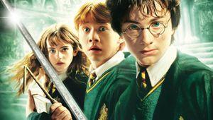 Harry Potter: Wizards Unite key art