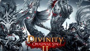 Wallpaper made of Divinity 2: Original Sin concept art
