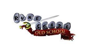 Old School RuneScape logo