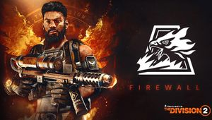 The Division 2 - the Firewall specialization promo image