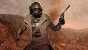 Fallout 76 - Ranger Armour