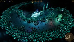Screenshot from Tower of Time