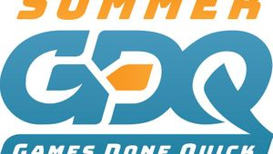 Promotional image for SGDQ 2019