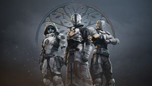 Destiny 2 - Iron Banner Armour unique to Season 8