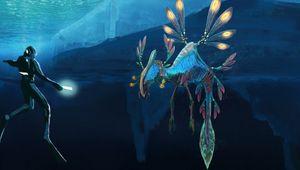 Meeting new and remarkable undersea creatures in Subnautica: Below Zero