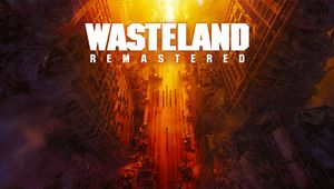 Wasteland Remastered promotional image
