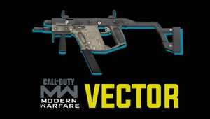 Call Of Duty Modern Warfare Leak Reveals Vector And Tar 21