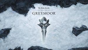 The Elder Scrolls Online - Greymoor logo