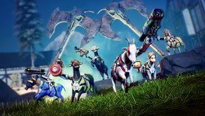 Goat of Duty promo image