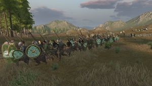 Army in Mount & Blade 2 Bannerlord