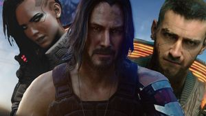 Spoof image for Cyberpunk 2077 multiplayer