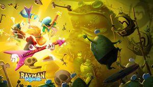 Rayman Legends promo image