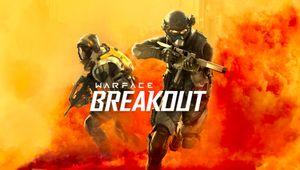 Key art for Warface: Breakout