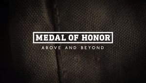 Medal of Honor: Above and Beyond VR announcement