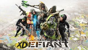 Tom Clancy's XDefiant is features characters from other Ubisoft games