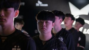 League of Legends professional LCK Gen.G players