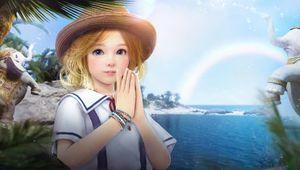Black Desert Online - Mystical Ellie's Water Festival promo image