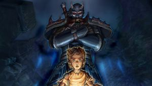 Fable the lost chapter official promo image