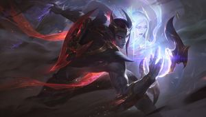 League of Legends - Aphelios