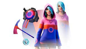 Fortnite - Iris Starter Pack promo image