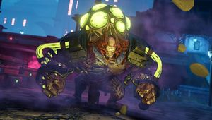 Borderlands 3's cursed townfolk