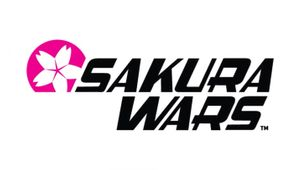 Sakura Wars logo