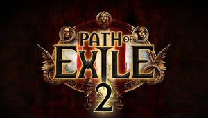 Promotional image for Path of Exile 2