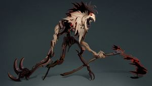League of Legends - New Fiddlesticks
