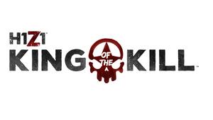 H1Z1: King of the Kill logo