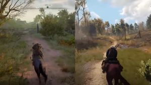 Assassin S Creed Valhalla Is Basically The Witcher 3 And That S Fine