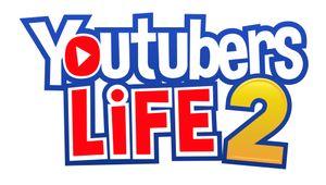 Youtubers Life 2 logo