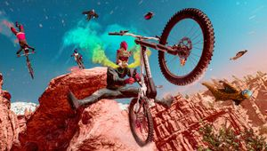 Riders Republic is now scheduled for release in October 2021