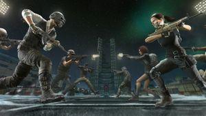 PUBG - Team Deathmatch