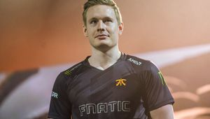 Broxah, during his time with Fnatic