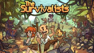 Key art for The Survivalists