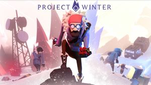 Project Winter - Coming soon to Xbox