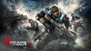 Gears of War 4 lets Xbox and PC players share the same game