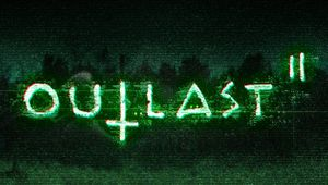 Promotional image for Outlast 2